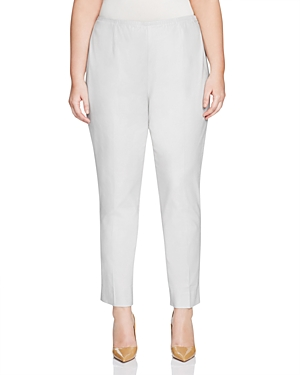 Nic+Zoe Plus Perfect Ankle Pants
