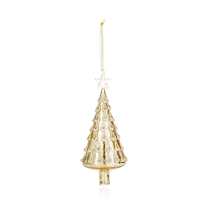 Bloomingdale's Glass Tree Ornament - 100% Exclusive