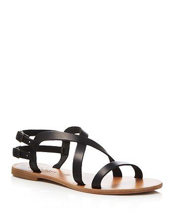 Joie - Women's Socoa Strappy Flat Sandals