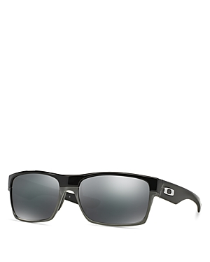 Oakley Two-Face Sunglasses, 64mm