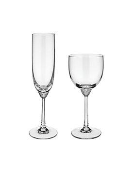 Villeroy & Boch - Octavie Glassware Collection