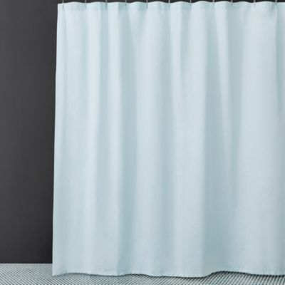 $Waterworks Washed Linen Shower Curtain - Bloomingdale's