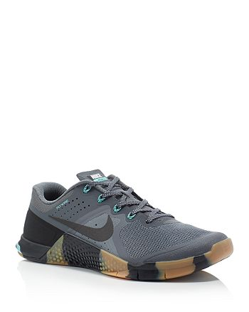 Nike - Metcon 2 Lace Up Sneakers