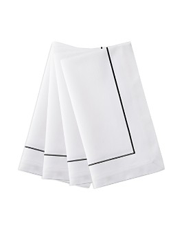 Waterford - Waterford Classic Napkin, Set of 4