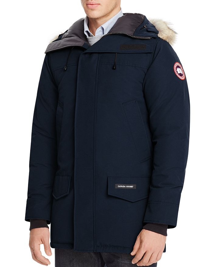 e4802852103 Canada Goose Langford Parka with Fur Hood   Bloomingdale's