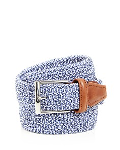 Anderson's Stretch Woven Belt - Bloomingdale's_0