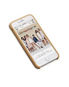 Bloomingdale's - Little Brown iPhone 7/8 & iPhone 7/8 Plus Case