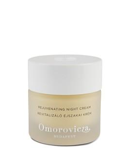 Omorovicza - Rejuvenating Night Cream