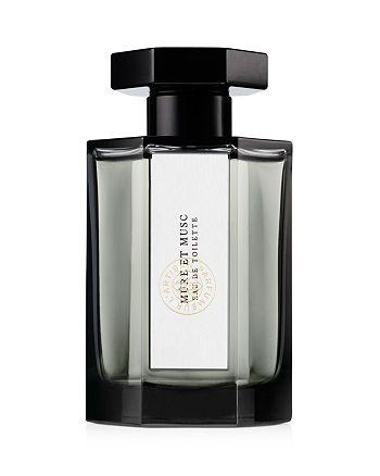 L'Artisan Parfumeur - Mûre et Musc Eau de Toilette 3.4 oz.