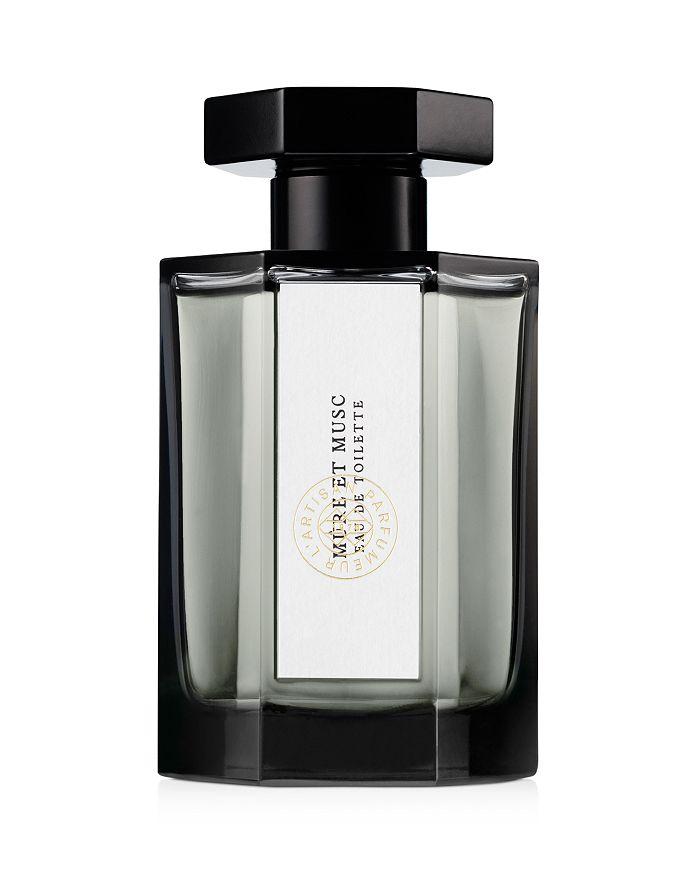 L'Artisan Parfumeur - Mûre et Musc Eau de Toilette