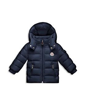Moncler - Boys' Jules Matte Puffer Jacket - Baby