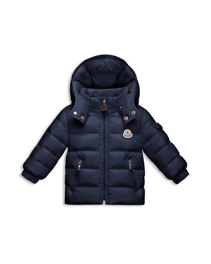 Moncler - Unisex Jules Matte Puffer Jacket - Baby