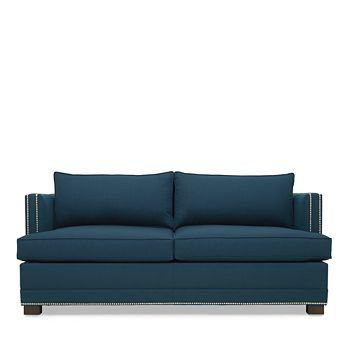 Keaton Superluxe Queen Sleeper Sofa
