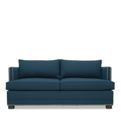 Mitchell Gold Bob Williams   Keaton Superluxe Queen Sleeper Sofa