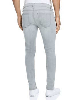 rag & bone - Fit 2 Slim Fit Jeans in Aged Grey - 100% Exclusive