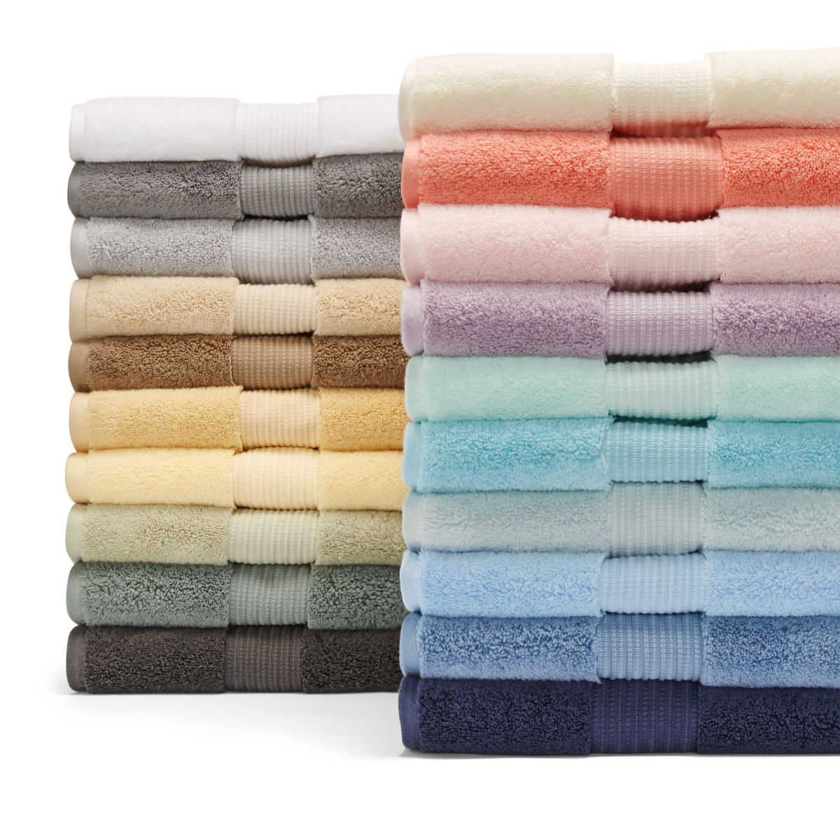 Collection Luxe Turkish Bath Sheet   100 Percents Exclusive by Hudson Park Collection