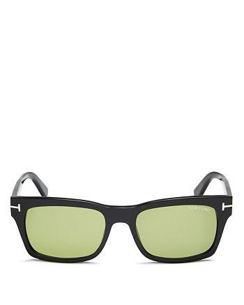 Tom Ford - Men's Frederik Sunglasses, 54mm