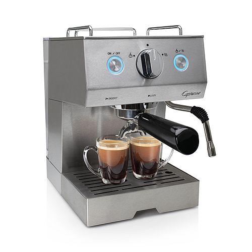 Capresso - Café Pro Espresso Maker