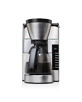 Capresso - 10 Cup Glass Coffee Maker