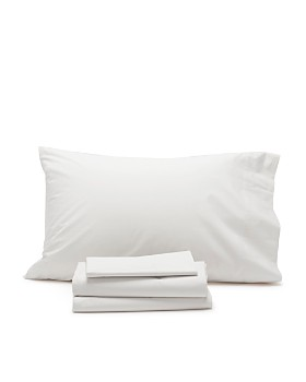 Coyuchi - Organic Cotton Percale Sheet Collection