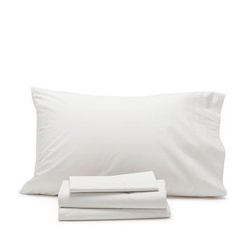 Coyuchi - Organic Cotton Percale Sheet Set, King