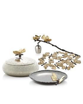 Michael Aram - Butterfly Ginkgo Giftware