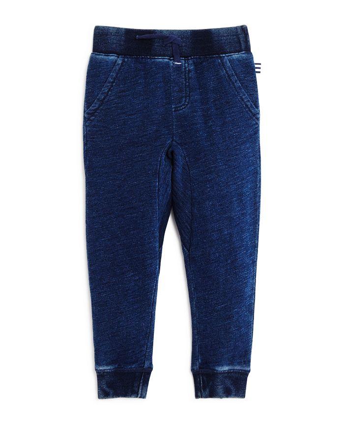 Splendid - Boys' Knit Jogger Pants - Little Kid
