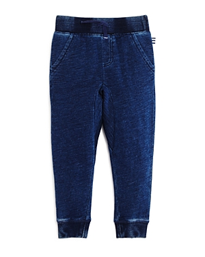 Splendid Boys' Knit Joggers - Little Kid