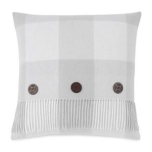 Ugg Buffalo Plaid Decorative Pillow, 20 x 20 at Bloomingdale's