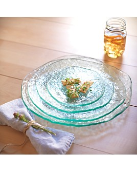 Annieglass - Salt Dinnerware Collection