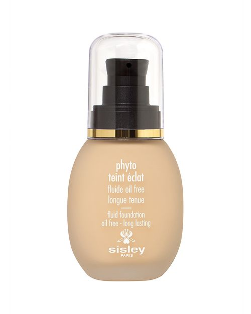 Sisley-Paris - Oil Free Foundation