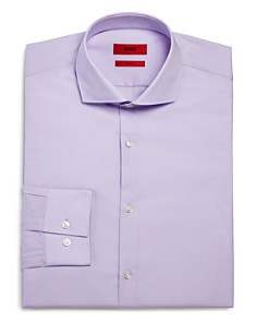 HUGO - Jason Slim Fit Dress Shirt