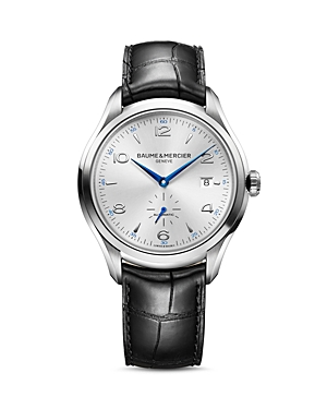 Baume & Mercier Clifton Watch, 41mm