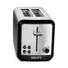 Krups - Savoy 2-Slice Toaster