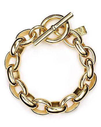 Ralph Lauren - Oval Link Chain Bracelet