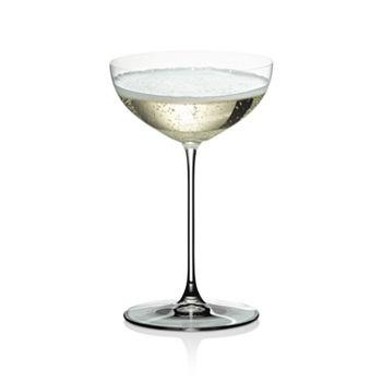Riedel - Veritas Coupe Glass