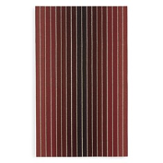 "Chilewich Stripe Shag Floor Mat, 36"" x 60"" - Bloomingdale's_0"