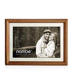 "Nambé Hayden Frame, 4"" x 6"" - Bloomingdale's Registry_0"