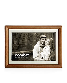 "Nambé - Hayden Frame, 4"" x 6"""
