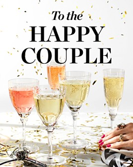 Bloomingdale's - To the Happy Couple E-Gift Card