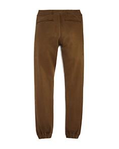 DL1961 - Boys' Stretch Twill Jogger Pants - Big Kid