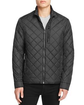 9281bd16456 Men s Designer Jackets   Winter Coats - Bloomingdale s