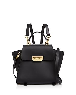 Zac Zac Posen Eartha Iconic Convertible Backpack-Handbags