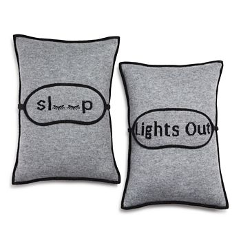 Sparrow & Wren - Travel Pillow Set - 100% Exclusive