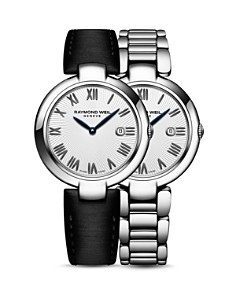 Raymond Weil Shine Watch with Interchangeable Straps, 32mm - Bloomingdale's_0
