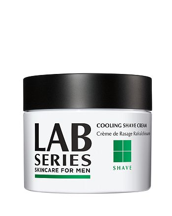 Lab Series Skincare For Men - Cooling Shave Cream Jar 6.7 oz.