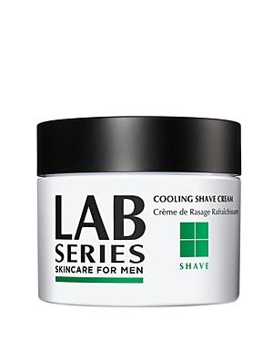 Lab Series Skincare For Men Cooling Shave Cream Jar 6.7 oz.