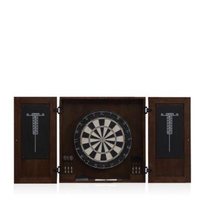 $American Heritage Turin Dartboard Cabinet   Bloomingdaleu0027s