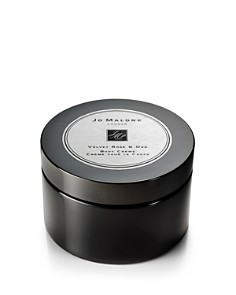Jo Malone London Velvet Rose & Oud Cologne Intense Body Crème - Bloomingdale's_0
