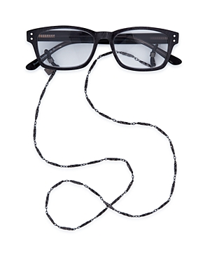 Click here for Diamond Link Gunmetal Eyewear Chain prices